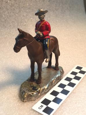 Artifact LARC_Canadian Police