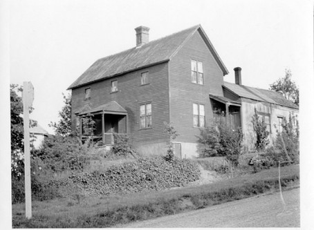 Porch Story: Haller House