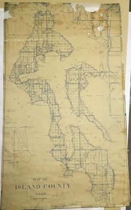 Island Settlers_Landclaims Map