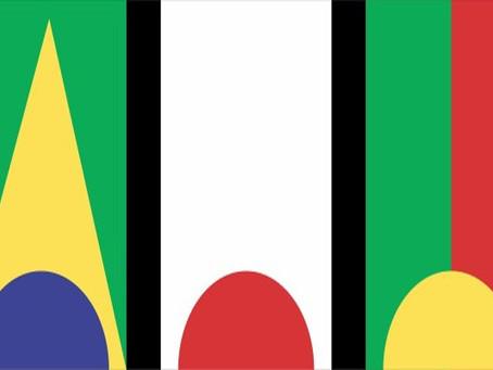 Portugal no Brasil e no Mundo, por sensei José Castro