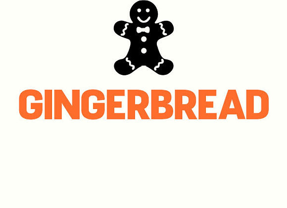 GINGERBREAD - Home Learning Pack (Weekly Purchase Edition)