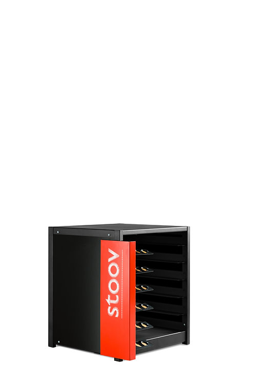 Stoov® Dock6| Ladestation fur Heizkissen