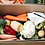 Thumbnail: Vegetable + Eggs Box - Delivered