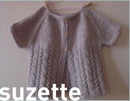 Kit Suzette