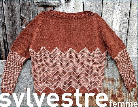 Sylvestre - Femme