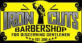 IRON CUTS BARBERSHOP