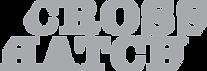 Crosshatch-wordmark-60black.png