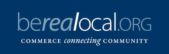 berealocal-bumper_sticker