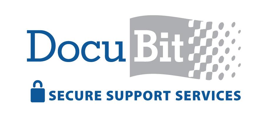 DocuBit-logo-document-medical