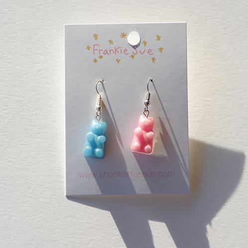 Pink + Blue Gummies