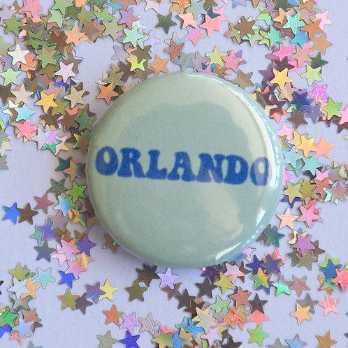 Orlando Button