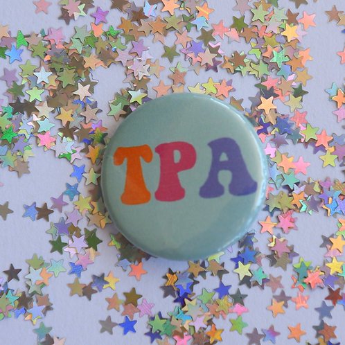 Tampa Button