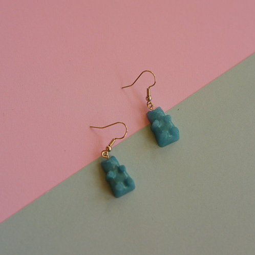 Blue Gummy Bears