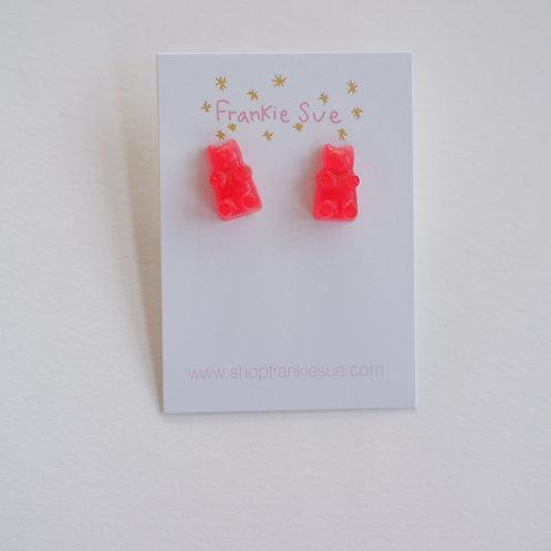 Red Gummy Bears