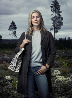 Karin Jägarna