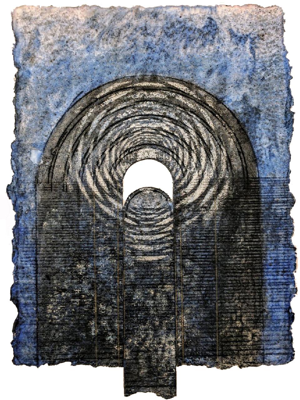 Old Blue Medina