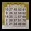 Thumbnail: American Bingo 1on Single Sheets
