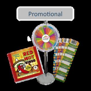 Promotional & Fundraising