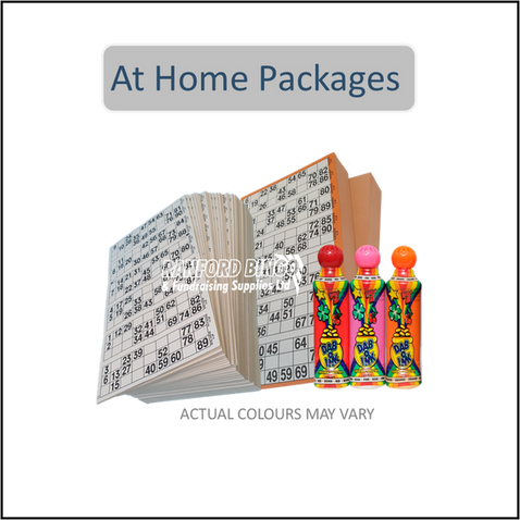 At Home Packages
