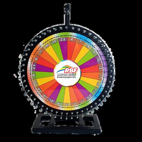 Desktop Spinning Wheel
