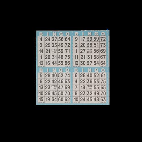4on 1-75 (Bundle)