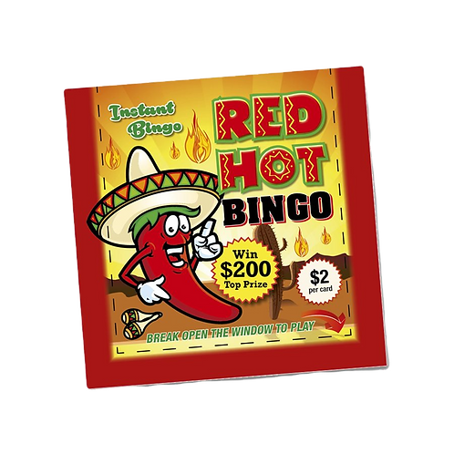 Red Hot Bingo