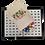 Thumbnail: Flat Sided Marble Kit 1-90