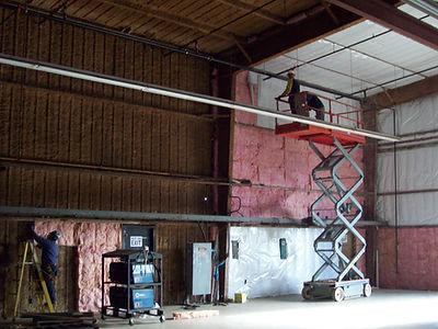 Phoenix Insulation Contractor