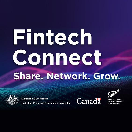 Fintech Connect: Share. Network. Grow