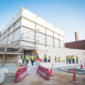 New Zealand Pavilion for Expo 2020 Dubai is 95% complete