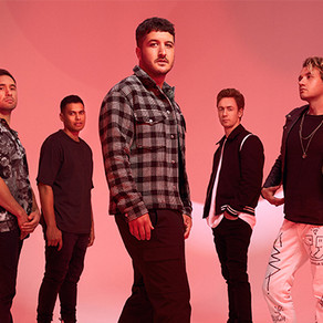 New Zealand Pavilion Announces Six60 Will Perform At Expo 2020 Dubai
