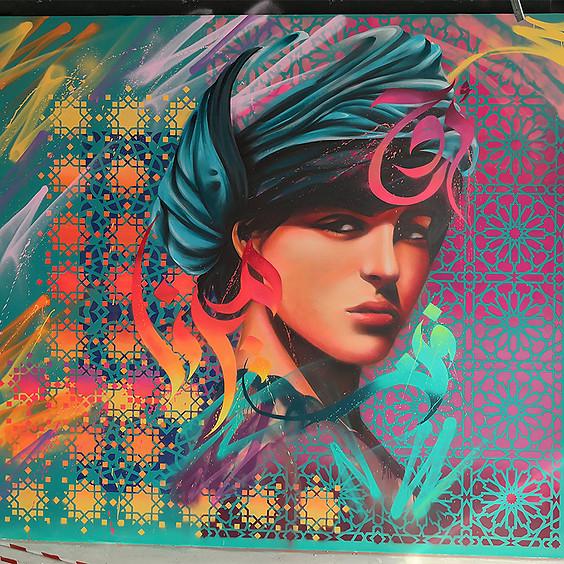 Live Street Art