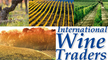 International Wine Traders: DAS Tasting in Berlin