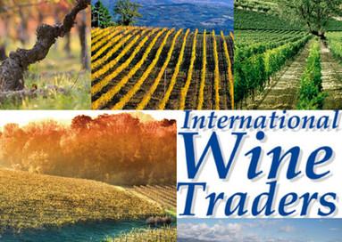 International Wine Traders: DAS Tasting in Berlin