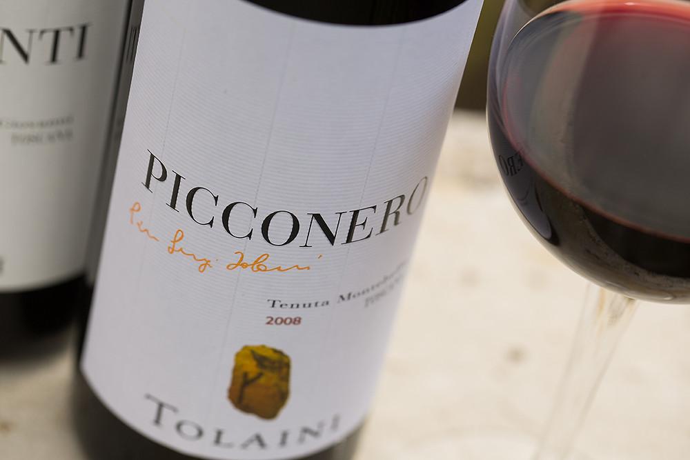 Picconero von TOLAINI