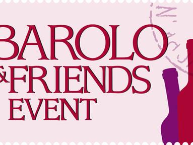 Barolo & Friends in Berlin