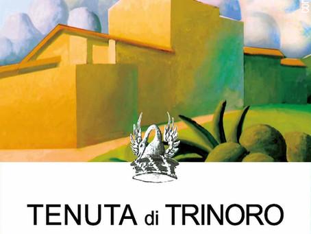 100 Punkte für Tenuta di Trinoro 2019