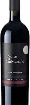 """OLIVINI – """"Notte a San Martino"""" in neuem Design"""