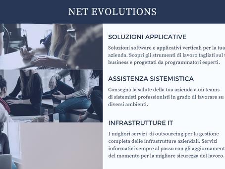 Net Evolutions