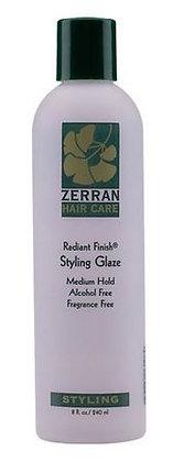 ZGLAZ - Radiant Finish Styling Glaze 240 ml