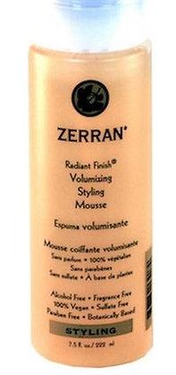 ZMOU - Volumizing Styling Mousse 210 ml