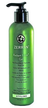 ZRAG - Radiant Finish Gel 240 ml
