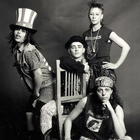 Whats Up Four Non Blondes Bass