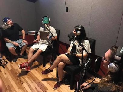 MadPark Podcast: Jade & Krystle