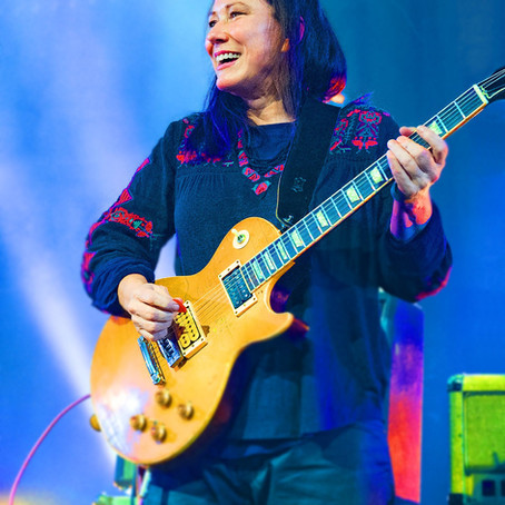 Where is My Mind Pixies Guitar