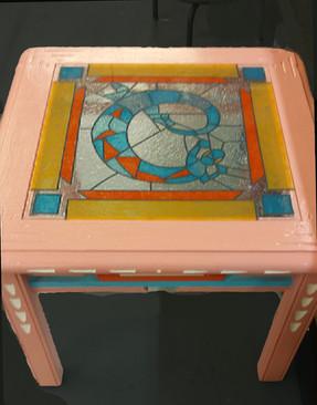 Native Art Tabletop