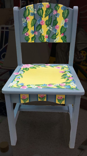 Ivy Childs Chair
