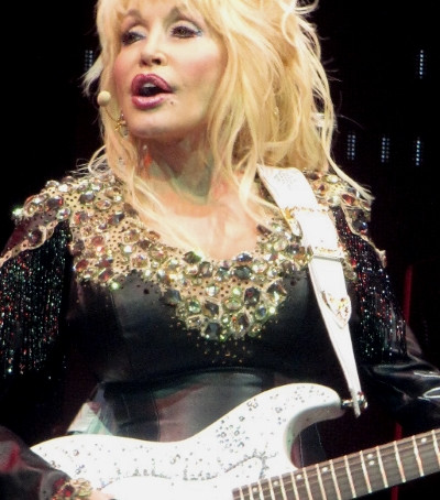Jolene Dolly Parton Bass