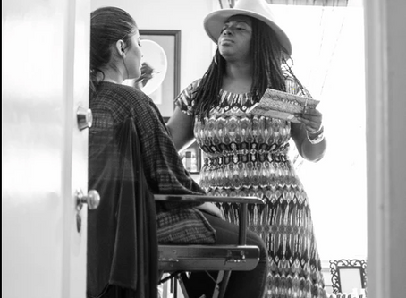 People of CLT | Joy Randall is living her dream as a beauty influencer