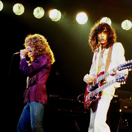 Stairway to Heaven Led Zeppelin Guitar